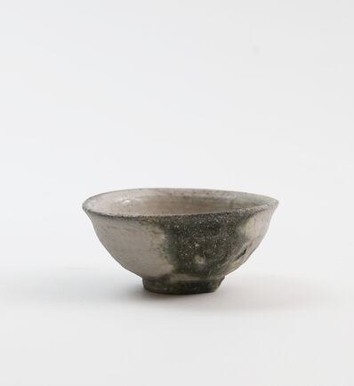 Yui Tsujimura, 'Yohen Kofuki sake cup', 2017