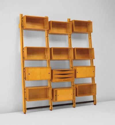 Vittorio Gregotti, 'Bookcase', circa 1953