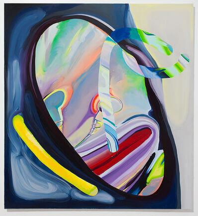 Ilana Savdie, 'Untitled (Bedfones)', 2017