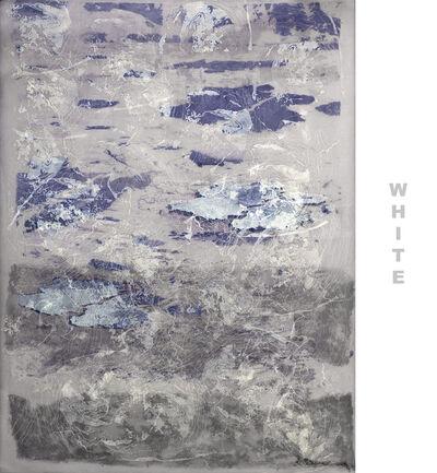 Soledad Salamé, 'White', 2019