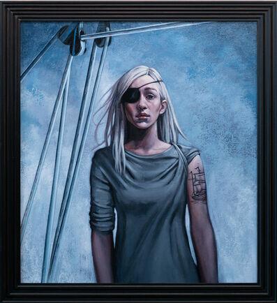 Katherine Fraser, 'Prevailing Wind', 2020