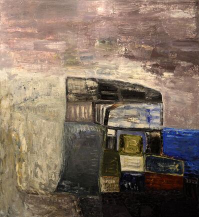 Erik Neff, 'Adrift', 2017