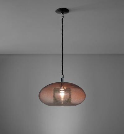 Gino Sarfatti, 'Ceiling light, model no. 2119', circa 1961