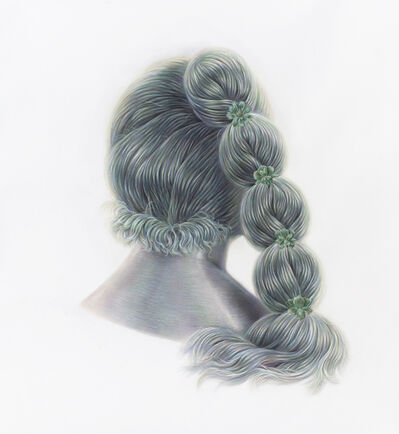 Winnie Truong, 'Puff Ball', 2018