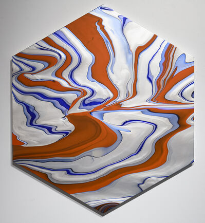 Andy Moses, 'Geodynamics 1201', 2019