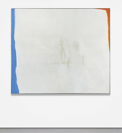 Theodoros Stamos, 'Grand White Sun-Box', 1964-1965