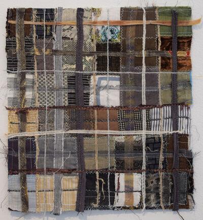 Alyson Vega, 'Sampler Grid', 2018