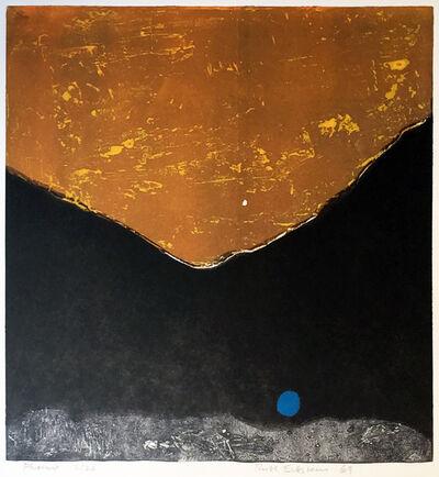 Ruth Eckstein, 'Phoenix', 1969