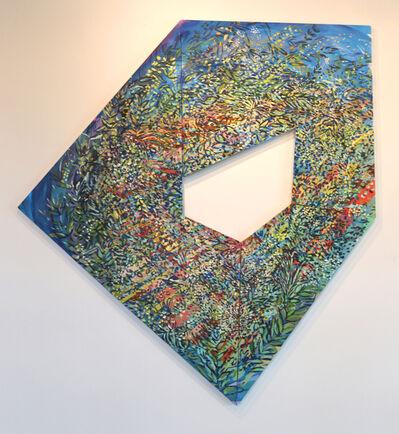 Nichole Gronvold Roller, 'Antioch', 2019