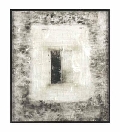 Jim Hodges, 'Inside Outside Black and White'