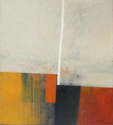Alexander Berdysheff, 'White Vertical', 2011