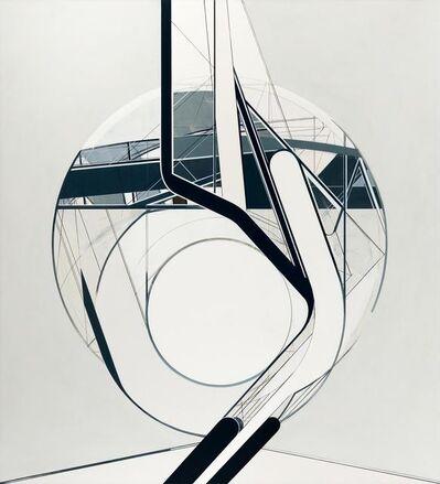 Frank Nitsche, 'ADI-11-2010', 2010