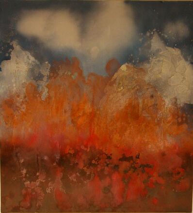 Denis Bowen, 'Skypass Series (1)', 1990