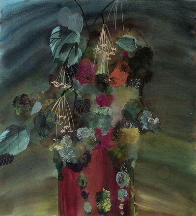 Kati Immonen, 'Monument: Tilia cordata', 2020