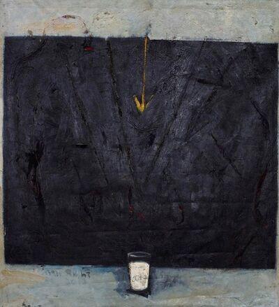 Endale Desalegn, 'Milk and Darkness 1 (Witet/Chiema 1)', 2014