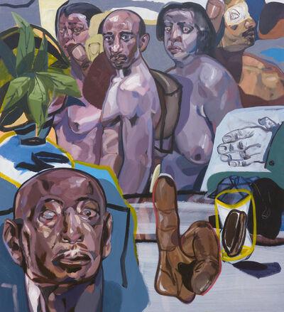 Nigatu Tsehay, 'I Exist VI ', 2019