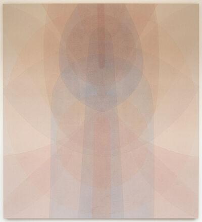Rachel Garrard, 'Through ', 2017