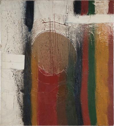 Michael Goldberg, 'Untitled', 1963