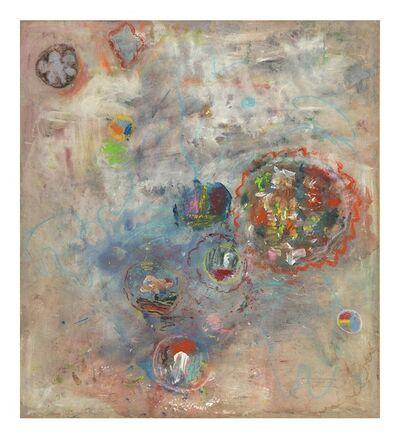 Norbert Prangenberg, 'Bild', 2004