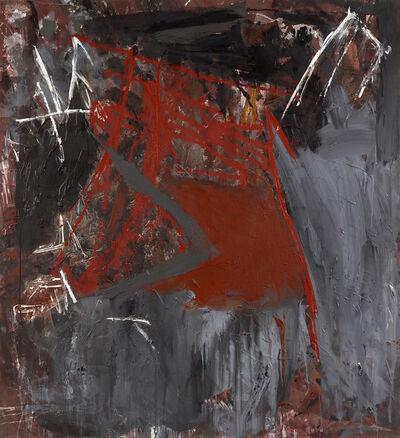 Ann Purcell, 'Kali Poem #48', 1987