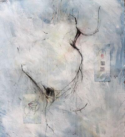 Bobbie Moline-Kramer, 'American Shunga-Landing Strip', 2016
