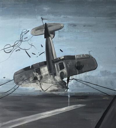 Tom Judd, 'Arrival'