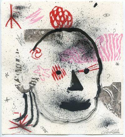 Olivia Gibb, 'Confusion', 2015