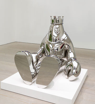 Philip Colbert, 'Daydreamer (Seated Lobster)', 2020
