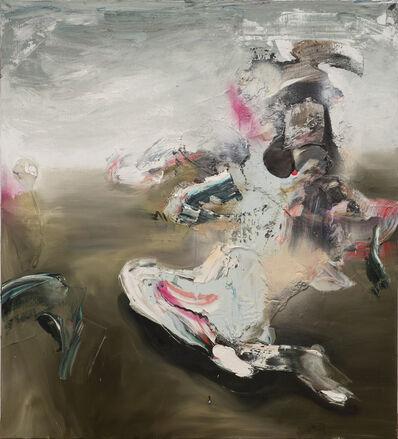 Viljami Heinonen, 'Prayer for the Afflicted', 2021
