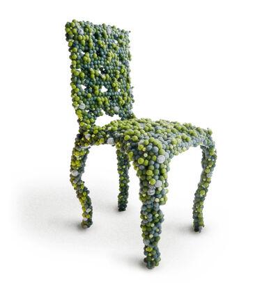 Antonio Pio Saracino, 'Molecular Chair', 2011