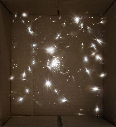 Matthew Brandt, 'Box, M51-Arp1963-Whirlpool_crop-POS.jpeg', 2019