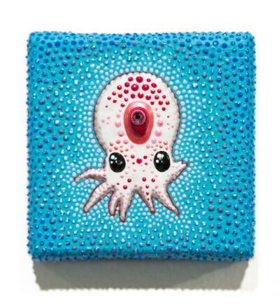 PJ Linden, 'Baby Octopus', 2018