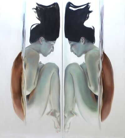 Shane Scribner, 'Reflective', 2014