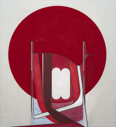 Frank Nitsche, 'YOO-35', 2007