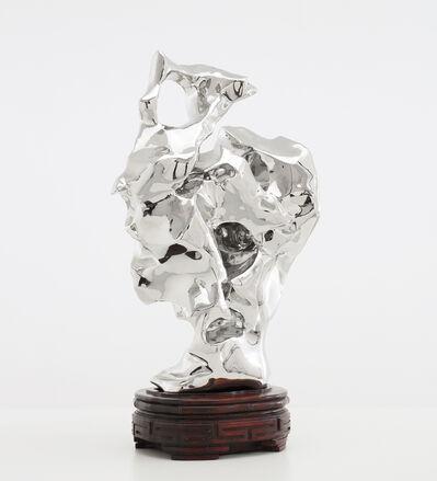Zhan Wang 展望, 'Artificial Rock No. 92', 2006