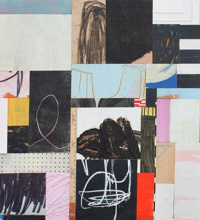 Cameron Wilson Ritcher, 'Centripetal Force, Laminated Flooring', 2020