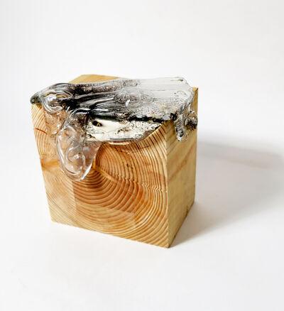 Maria Koshenkova, 'Cubic Wood', 2020