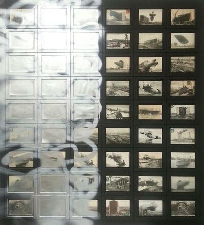 Takahiro Yamamoto, 'dock', 2015