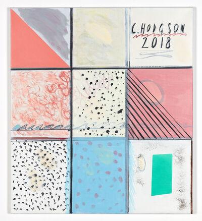 Clive Hodgson, 'Untitled', 2018