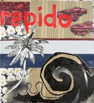 Michael Miller, 'Rapido', 2007