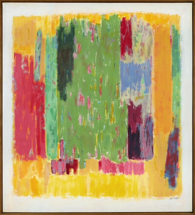 John Opper, 'Untitled (AM-8)', 1988