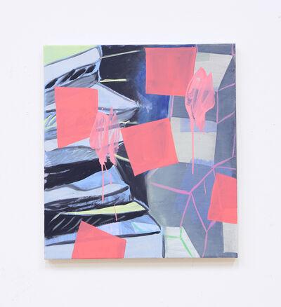 Alice Browne, 'Showdown', 2015