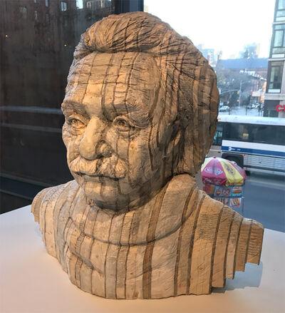 Long-Bin Chen, 'Einstein', 2018