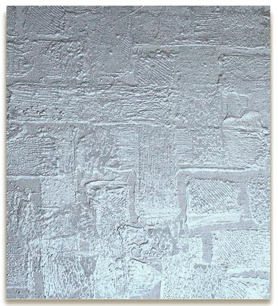 Chad Buck, 'Ruido / Silver', 2011