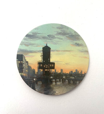 Dina Brodsky, 'New York 2', 2020-2021