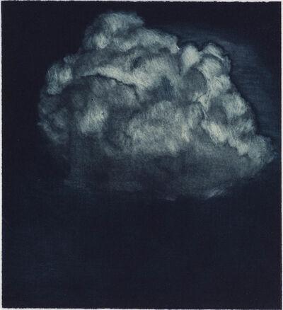 Robyn Penn, 'Nine Views of a Cloud 5', 2015