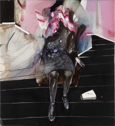 Viljami Heinonen, 'Sister Ray', 2019