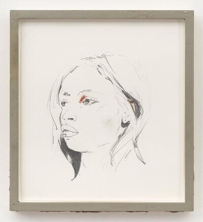 Linda Gallagher, 'Aya (Nina Ricci 15)', 2015