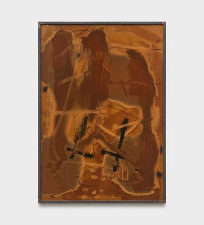 Imi Knoebel, 'Untitled', 1983