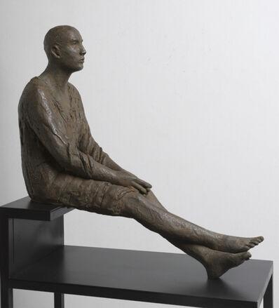 Hanneke Beaumont, 'Bronze  #116', 2012